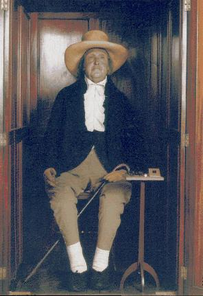 the life of jeremy bentham and his belief of utilitarianism At 2:20, dr markovits states that bentham's embracing of contrary views in their time and their subsequent adoption in the modern world such as women's rights, freedom of expression, decriminalization of homosexual acts, etc, makes utilitarianism, she says, that for me counts heavily in favor of it as a moral theory.